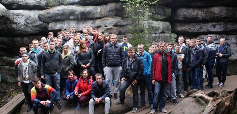 Wycieczka do Kotliny Kłodzkiej i Pragi