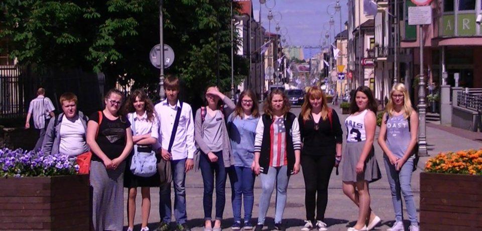 Finał VIII edycji Konkursu Zielony Patrol pod patronatem Prezydenta Miasta Kielc