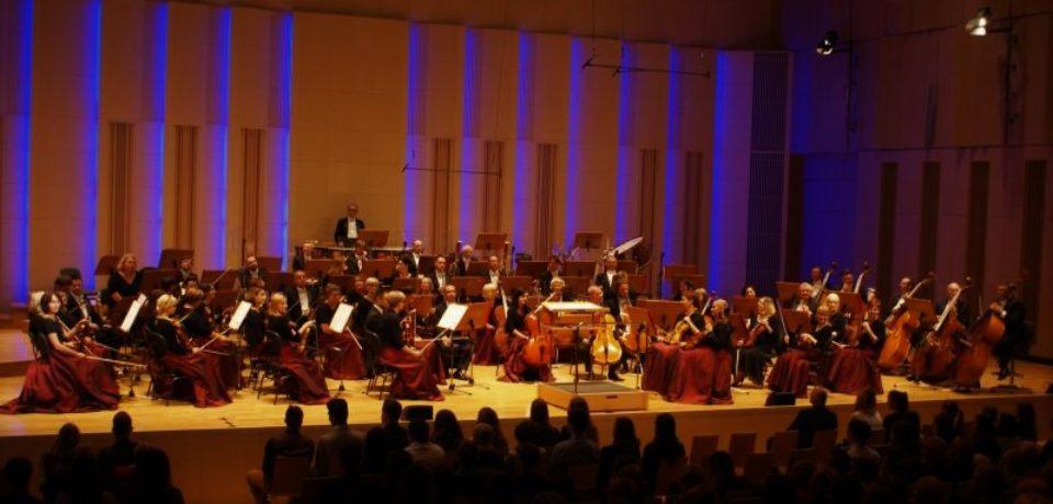 Filharmonia / ostrożnie, wciąga!!!