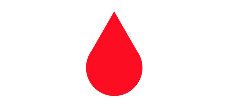 Zostań honorowym dawcą krwi!
