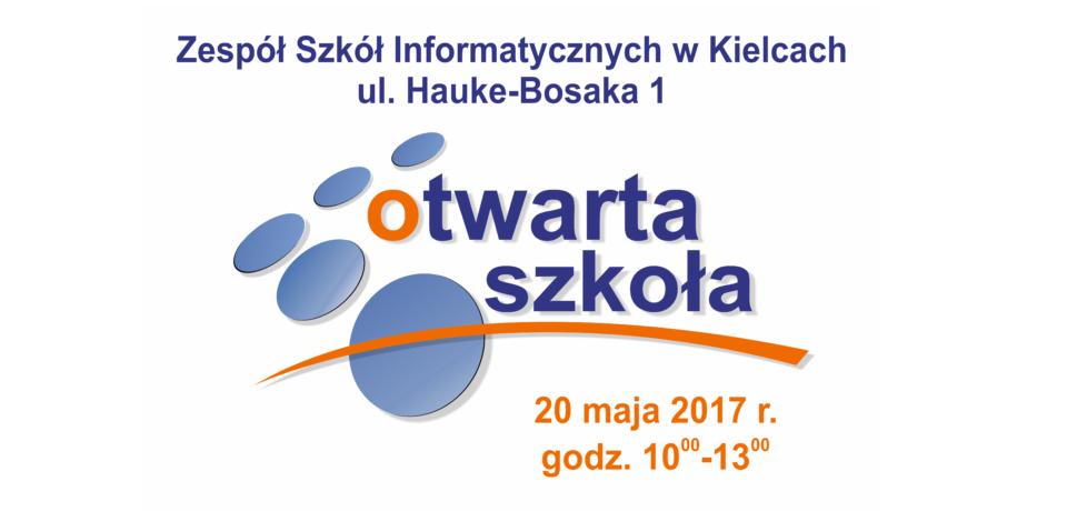 Dzień Otwarty w Informatyku