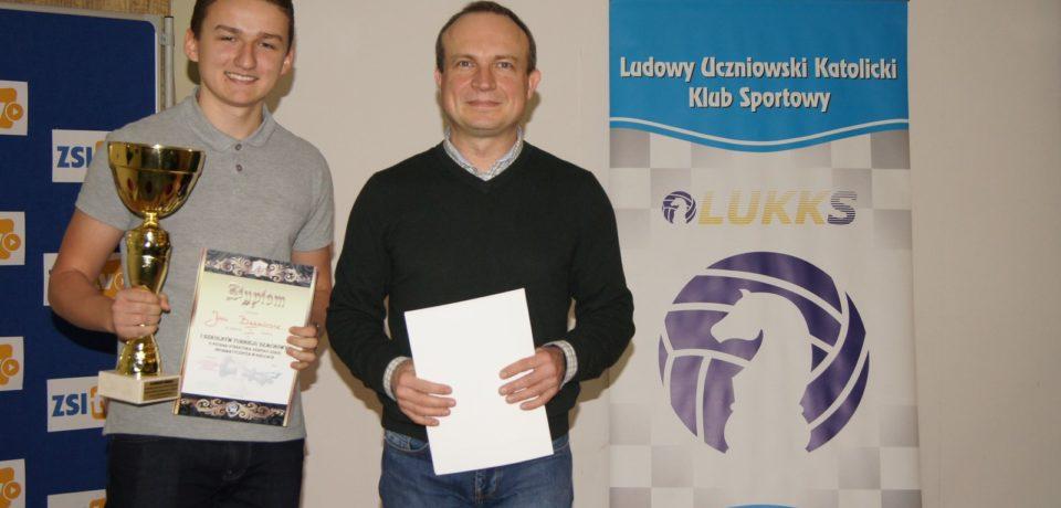 Szachowy Turniej o Puchar Dyrektora ZSI