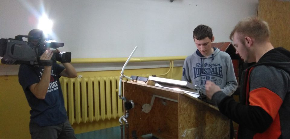 Kolejne fundusze na zakup sprzętu edukacyjnego dla Informatyka. Szczegóły już dziś w TVP 3 Kielce.