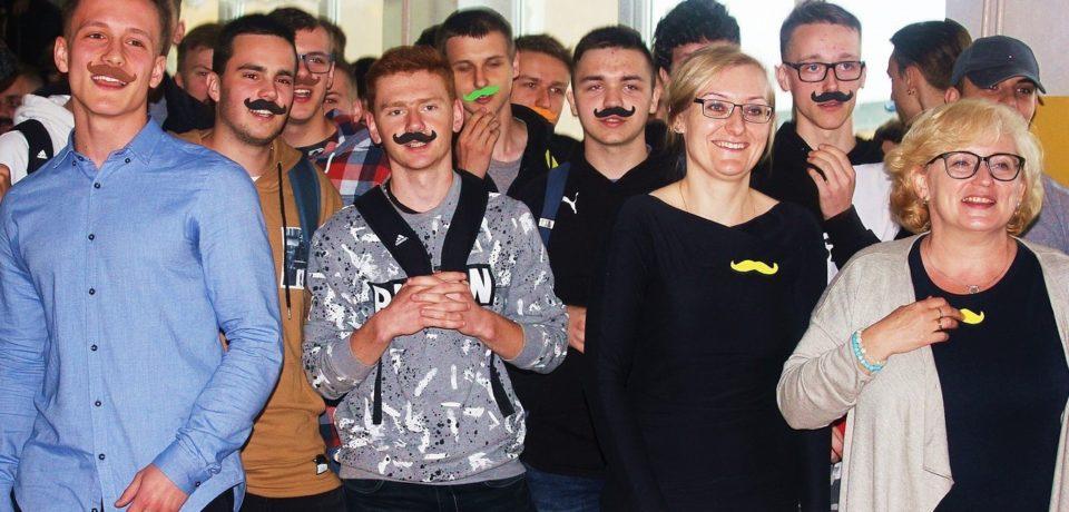 Sławomir i ZSI – czyli imieniny na na wesoło oraz bardzo miły gest ze strony gwiazdy polskiego rock polo