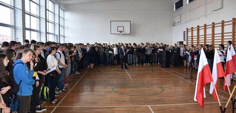 Obchody  setnej rocznicy odzyskania przez Polskę niepodległości