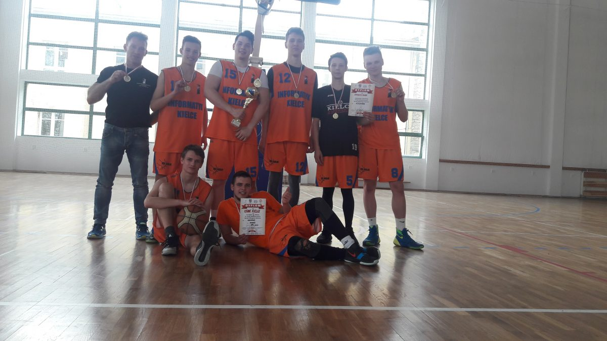 Historyczne zwycięstwo koszykarzy ZSI