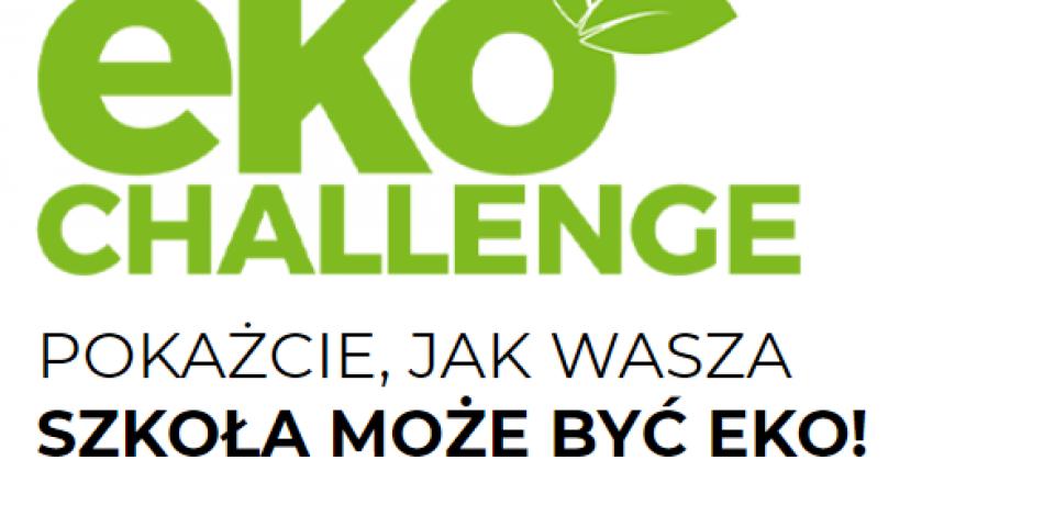 Wyzwanie ecoChallenge