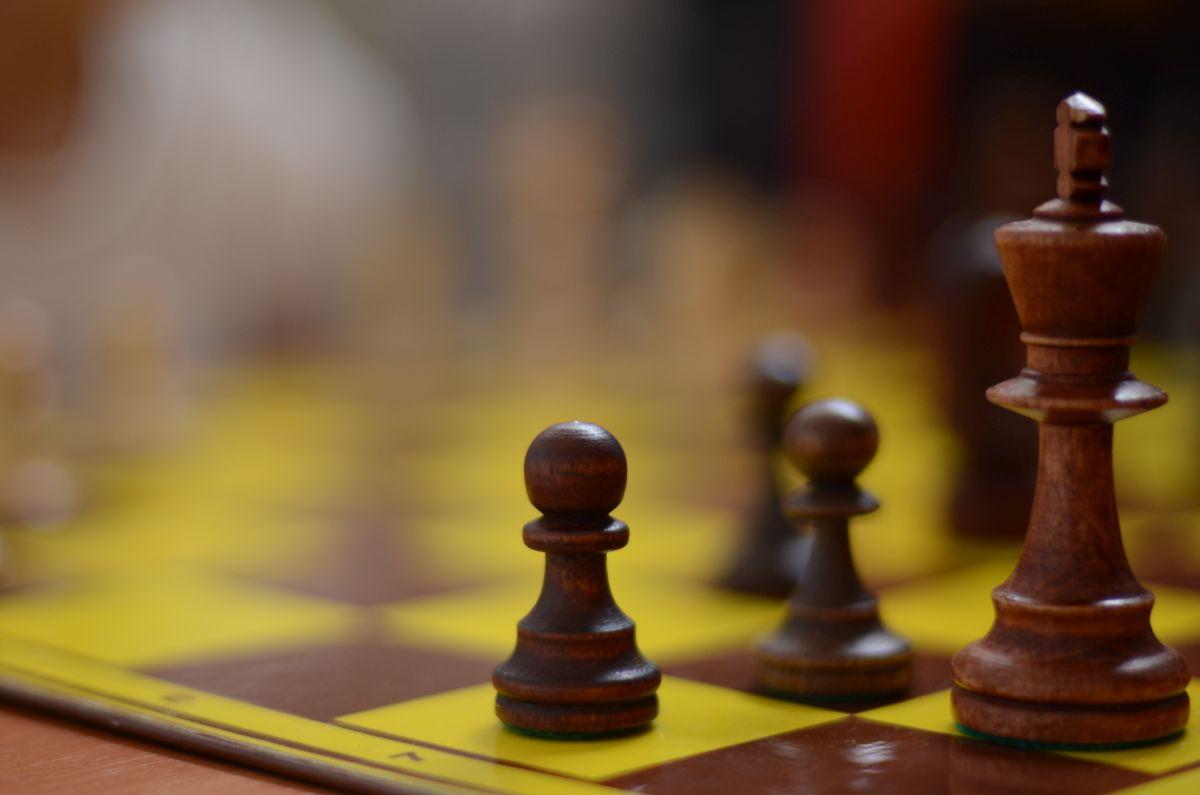 Koło szachowe 2020/21 – zapisy