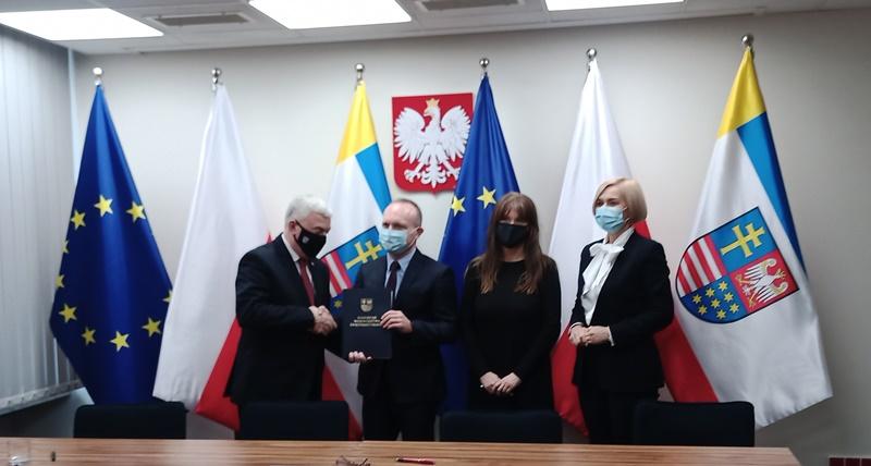 Unijne wsparcie dla ZSI Kielce